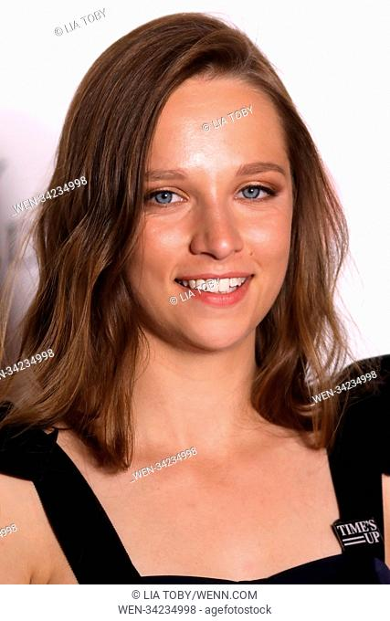 Virgin TV British Academy (BAFTA) Television Awards Winner Room Featuring: Molly Windsor Where: London, United Kingdom When: 13 May 2018 Credit: Lia Toby/WENN
