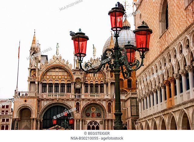 Venice, Venetia, Italy