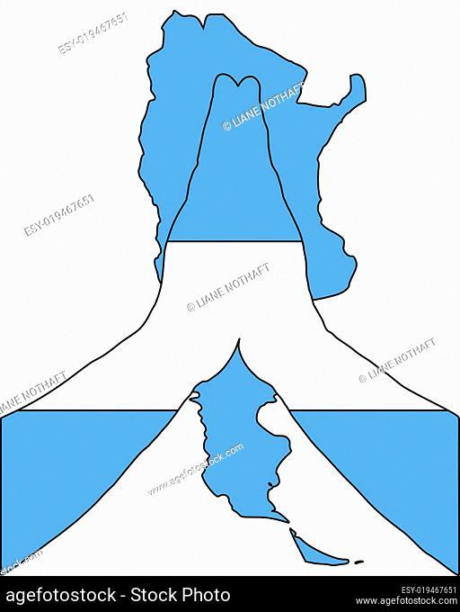 Argentinisches Gebet