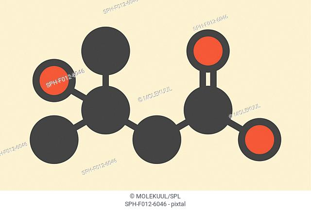 Metabolite molecule