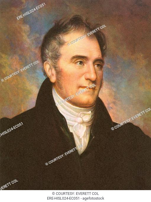 E.I. du Pont 1771-1834 was a refugee from the French Revolution in July 1802 when he founded E.I. du Pont de Nemours Co. as a gunpowder mill
