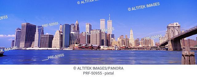 New York City NY USA