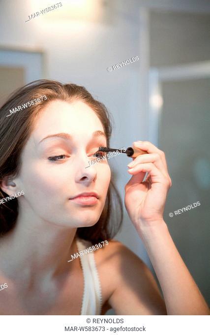 donna make-up
