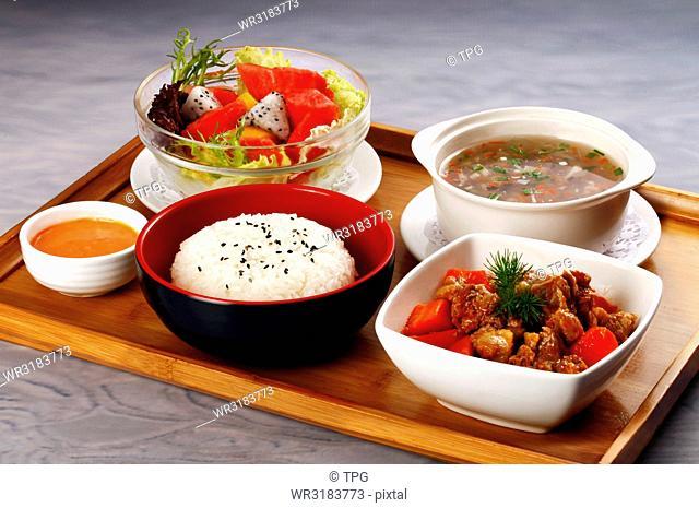 bee stew set
