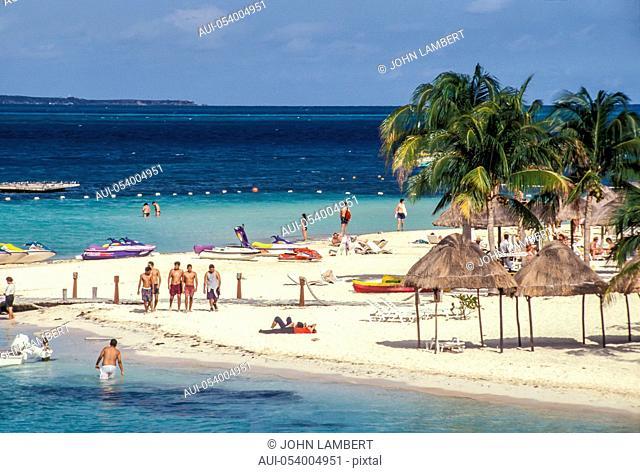cancun beach resort cancun, mexico