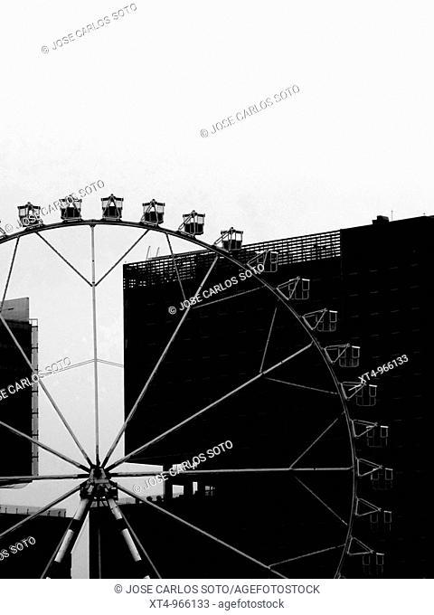 Arquitectura de Barclona