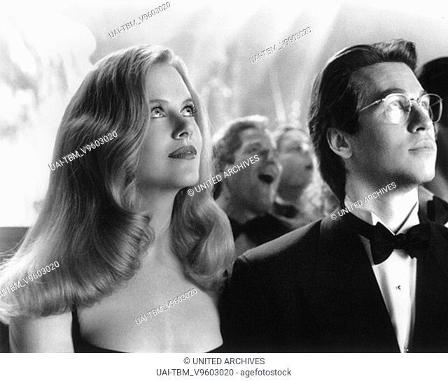 Batman Forever / Nicole Kidman / Val Kilmer