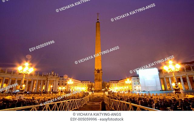 Vatican Rome Italy