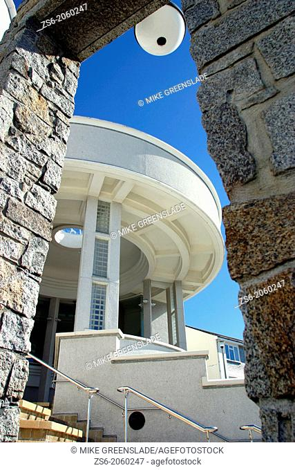 Tate Gallery, St Ives, Cornwall