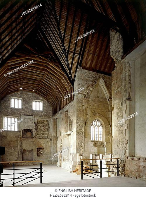 Blackfriars, Gloucester, Gloucestershire, c2000s(?). Artist: Historic England Staff Photographer