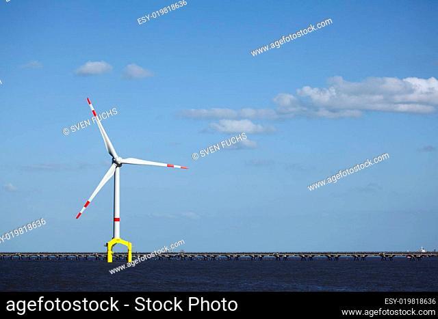 Offshore Windkraft