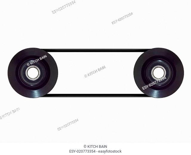 Pulley Wheel