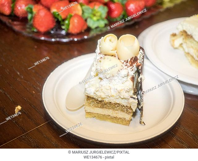 The birthday cake has been an integral part of the birthday celebrations in Western cultures