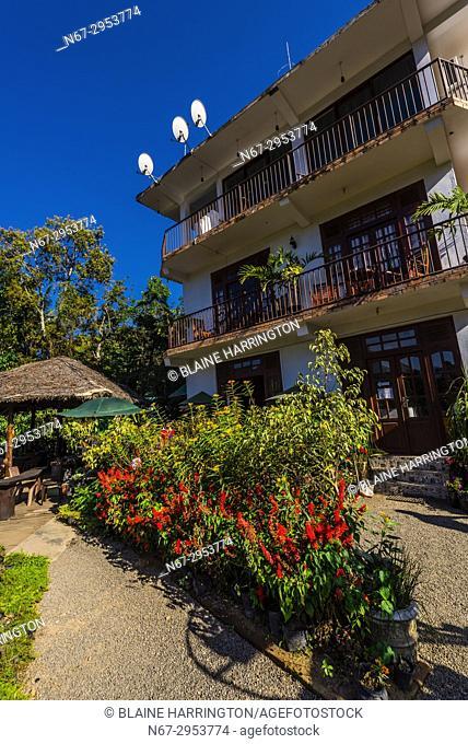 Ella Flower Garden Resort, Ambagollapathana, near Ella, Uva Province, Sri Lanka