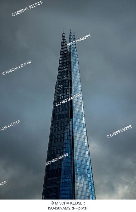 The Shard, London, England, UK