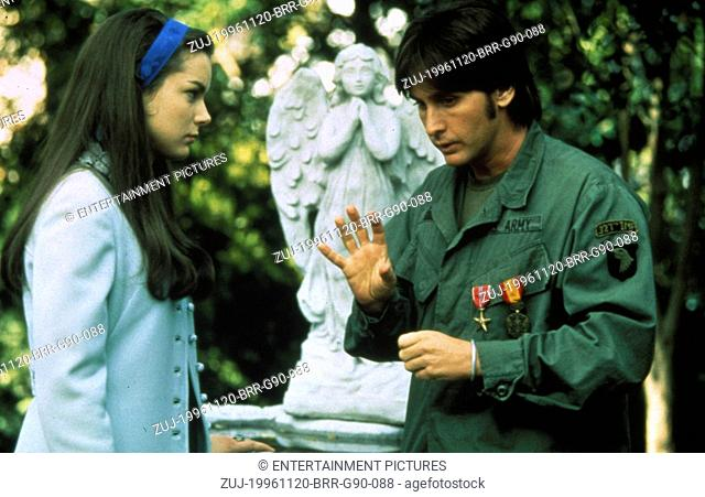 RELEASE DATE: November 20, 1996. MOVIE TITLE: The War at Home. STUDIO: Touchstone Pictures. PLOT: Jeremy Collier is a Vietnam veteran who has returned home and...