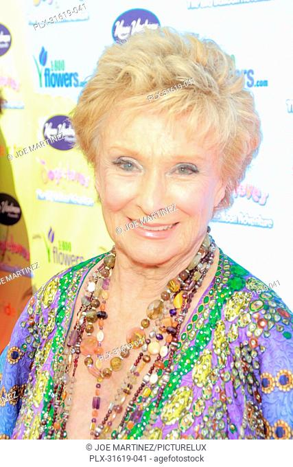 Cloris leachman premiere big Stock Photos and Images | age fotostock