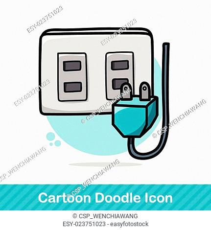 plug doodle