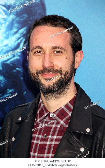 """Jason LaRocca 05/18/2019 """"""""Godzilla: King of the Monsters"""""""" Premiere held at the TCL Chinese Theatre in Hollywood, CA. Photo by K"""
