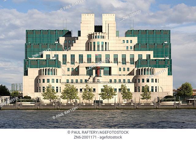 85 ALBERT EMBANKMENT,UNITED KINGDOM, Architect LONDON