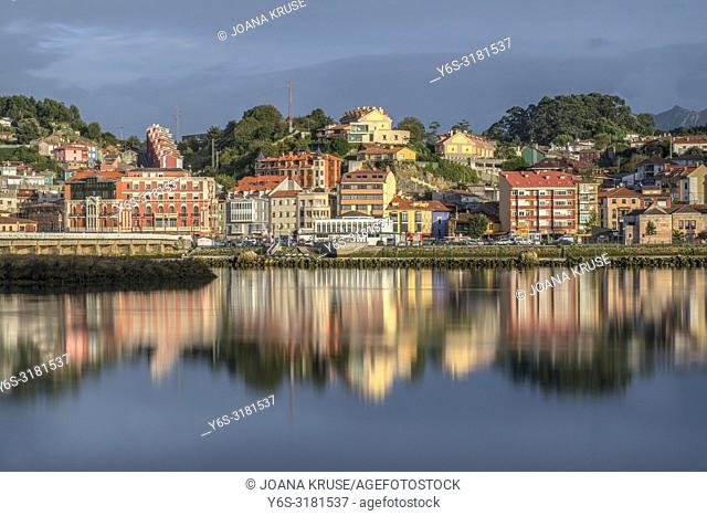 Ribadesella, Asturias, Spain, Europe