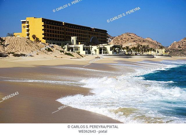 Beach, Los Cabos. Baja California Sur, Mexico