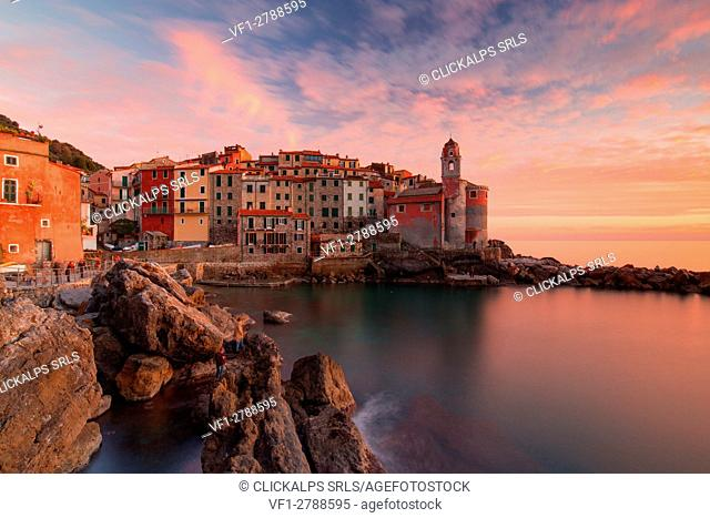Europe,Italy,Liguria,La Spezia district