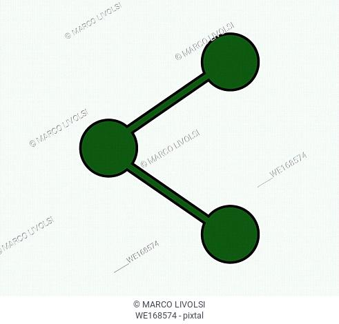 managing link icon