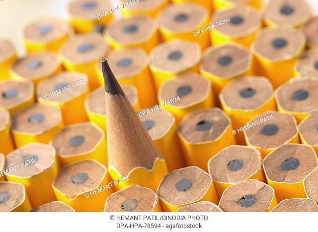 Pencil tops