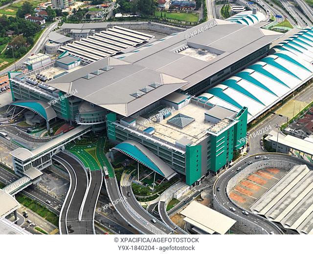The Johor Bahru Customs, Immigration and Quarantine complex CIQ known as the Sultan Iskandar Customs, Immigration and Quarantine Complex named after Sultan...