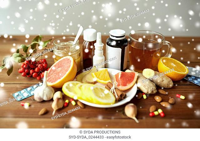 traditional medicine and drugs