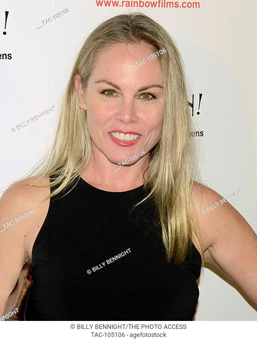 """Christy Oldham attend The """"""""Ovation!"""""""" Premiere at the Directors Guild of America in Hollywood California on July 16, 2016"""
