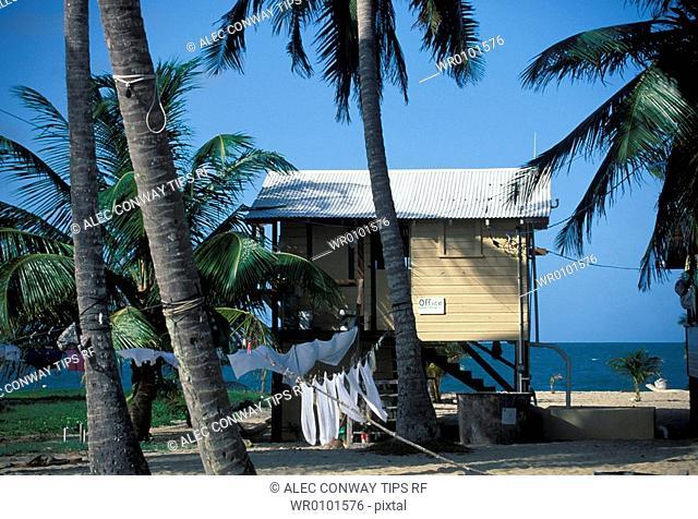 Central America, Caribbean, Belize, Placencia