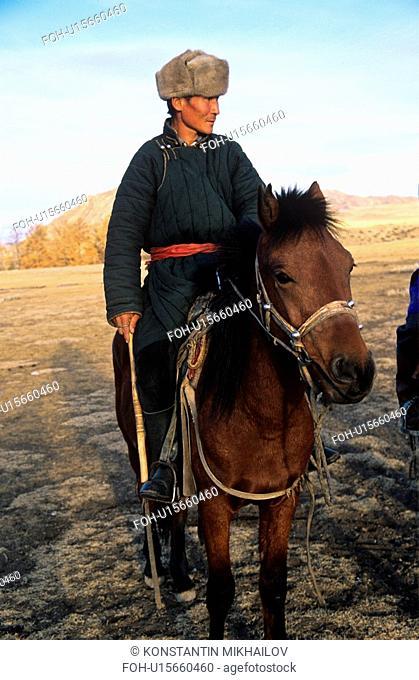 East Siberia, Eatern Siberia, Siberia, Tuvinian, Tuvinians, animal