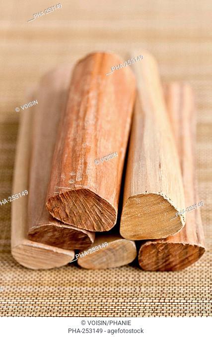 Sandalwood sticks