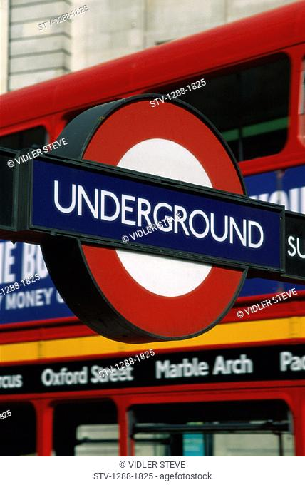 England, United Kingdom, Great Britain, Europe, Holiday, Landmark, London, Sign, Subway, Tourism, Train, Travel, Underground, Va