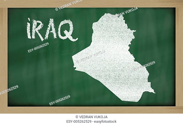 Map iraq iraqi Stock Photos and Images | age fotostock