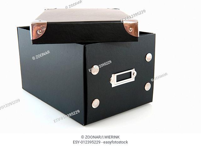 Open black box