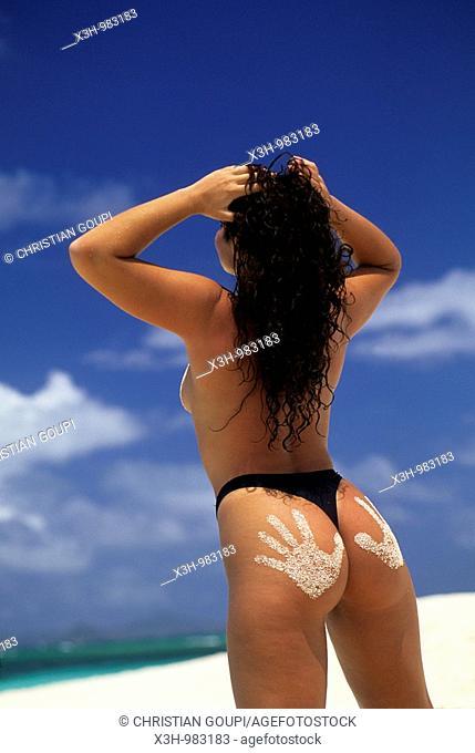 Palm island,Grenadines islands,Saint Vincent and the Grenadines,Winward Islands,Lesser Antilles,Caribbean Sea
