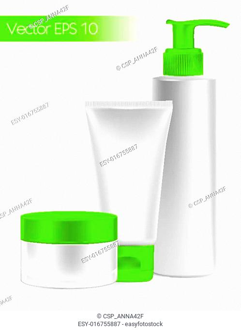 Packaging containers green