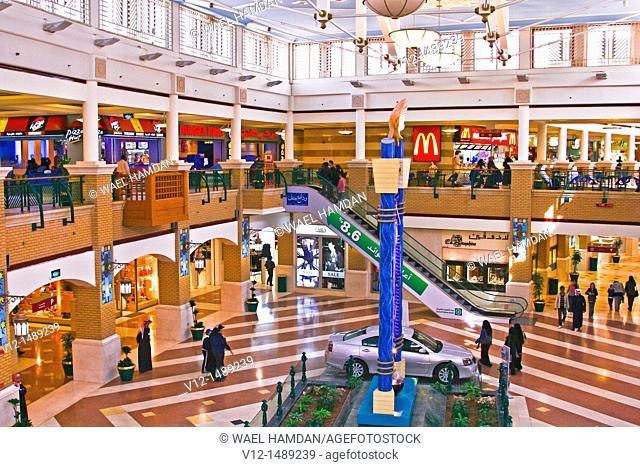 souk sharq mall, kuwait city, Kuwait