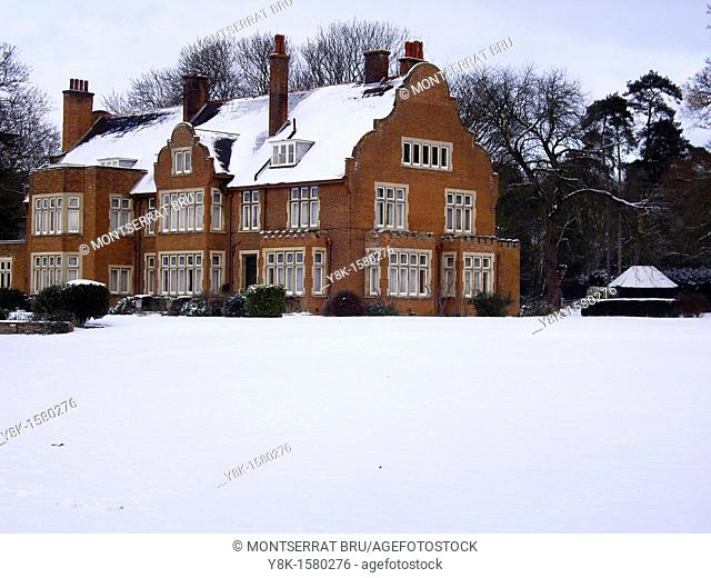 La Planche country house