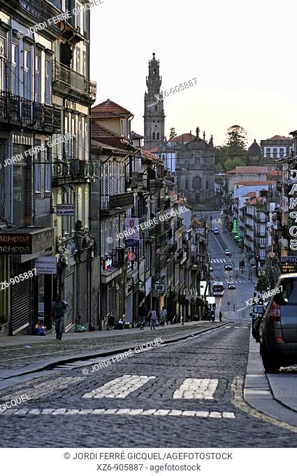 Porto, Portugal,Europe