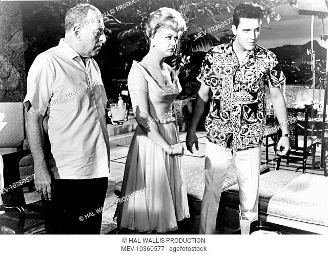Angela lansbury and hurd hatfield in the picture of dorian gray blue hawaii ronald winters angela lansbury elvis presley thecheapjerseys Gallery