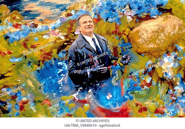 Hinter dem Horizont - Das Ende ist nur der Anfang / Robin Williams