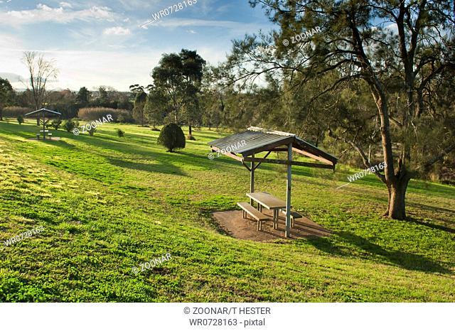 Parkland Shelter