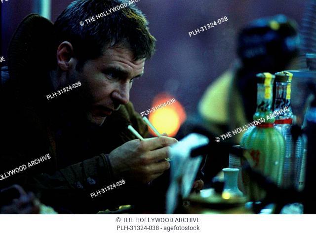 Harrison Ford, 'Blade Runner' 1982