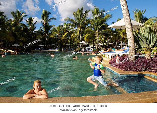 Hotel La Pirogue, Mauritius