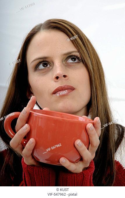 Kranke Frau. - 05/09/2007