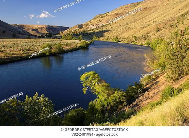 Deschutes Wild & Scenic River, Prineville District Bureau of Land Management, Oregon